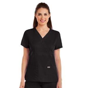 Grey's Anatomy Scrub Top
